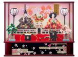 花の舞三五親王飾 193-201