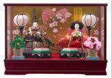 紗希小三五親王飾 193-238