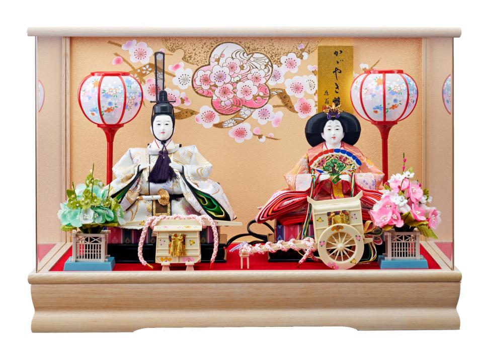 舞姫三五親王飾 193-240