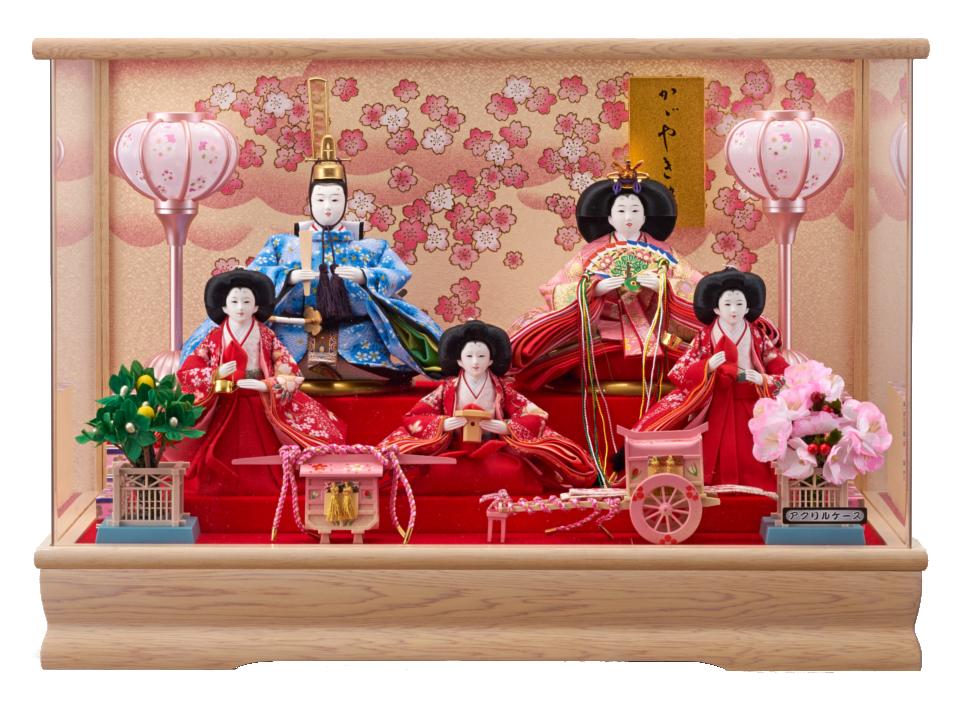 舞姫小三五五人飾 193-533