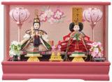 琴乃豆親王飾桃 183-258