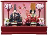 琴乃豆親王飾赤 183-259
